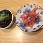 串カツ・どて煮 然 -