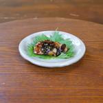 日本料理 梅林 -