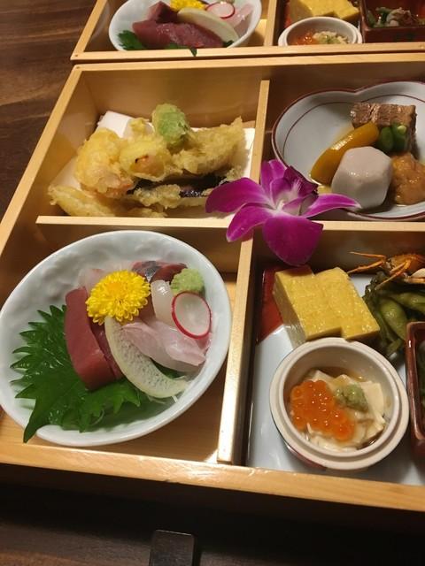 恵比寿屋 HANARE 国分寺の料理の写真