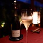 クラージュ - ワインのペアリング
