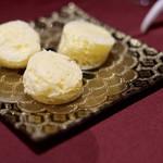クラージュ - チーズスポンジ