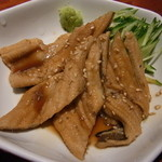 えんざ - 穴子煮