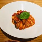 スパゲッティ そら -