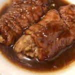 109761244 - 徳記豚足麺
