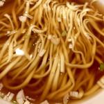 109761245 - 徳記豚足麺