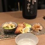 日本酒 みずとり -