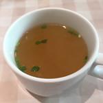 トンコパン - 料理写真: