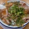 ラーメン 天 - 料理写真:ラーメン特製(チャーシュー)(900円)