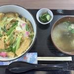 神空楽カフェ - 料理写真: