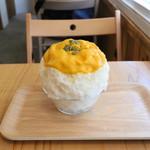 エーココット - 料理写真:かぼちゃみるく