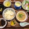 季節料理 魚吉  - 料理写真:さつま汁定食