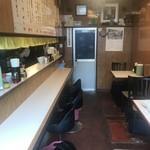 鎌倉赤坂飯店 - 店内写真