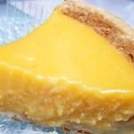 マミーズ・アン・スリール - どこか懐かしい味のレモンパイ