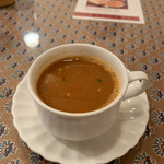 109775055 - トマトスープ