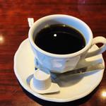 登起波分店  登  - 食後のコーヒー