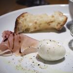 Italian Kitchen VANSAN - 前菜プレート