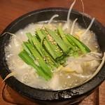 かんむり - 水餃子