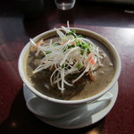 五穀五菜酒家 陸風 - 坦々麺
