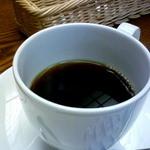 華蔵 - コーヒー