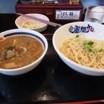 風雲丸 - つけ麺