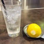 ら・ぼうふ - レモンサワー 560