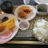 ルートインコート韮崎 - 料理写真: