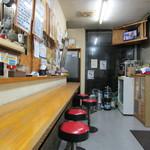 男の厨房 -