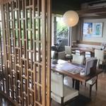 伊豆高原ビール本店レストラン - 店内写真