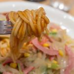 スパゲティハウスチャオ -