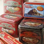 ラ・メール・プラール - ラ・メール・プラールの焼菓子は本国でも大人気