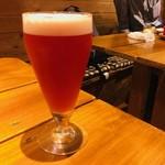 荻窪ビール工房 - トロピカルビター