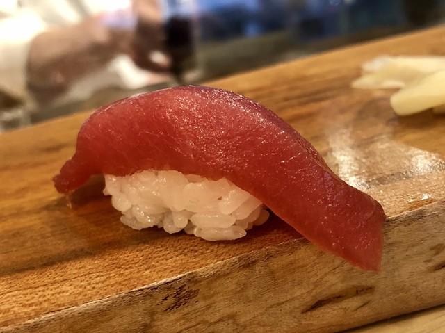 赤坂寿司 - 赤坂/立ち食い寿司 [食べログ]