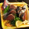 土佐黒潮水産 - 料理写真: