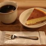 インザベース カフェ&バー -