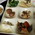 温泉三昧の宿 四万たむら - 料理写真: