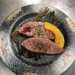 本格焼肉 炙りやみやび - 料理写真: