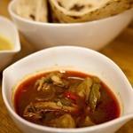サヒルイチナナ - 料理写真:Sahiru17(サヒルイチナナ) チキンカレー