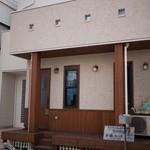 サヒルイチナナ - Sahiru17(サヒルイチナナ) 店の外観