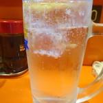 味安 - 酎ハイ350円