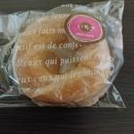 菓子の家 - ・コメッコリング(いちご)