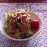 TREE - セットのサラダ