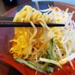 田所商店 - 冷やしタンタン麺