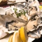 どさんこキッチンレトロなゴリラ - ゴリラ牡蠣