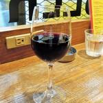 Cafe&Bar DEUR - 赤ワイン