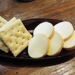 Cafe&Bar DEUR - スモークチーズ