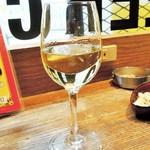 Cafe&Bar DEUR - 白ワイン