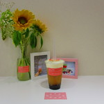 チュータピ - 頂いた『日本茶チューフォーム』美味しかったです。