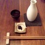 蕎麦 たじま - 加賀鳶