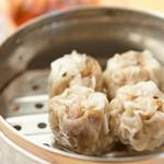 粥菜坊 - 料理写真:焼売