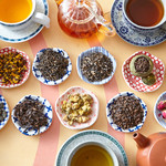 粥菜坊 - ドリンク写真:中国茶
